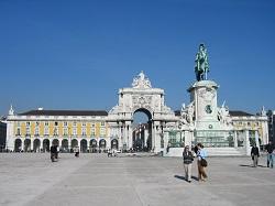 写真 (ポルトガル リスボン 旅行 写真)