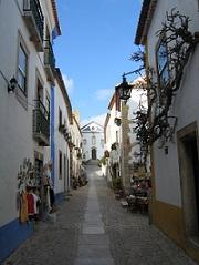 写真 (ポルトガル オビドス 旅行 写真)